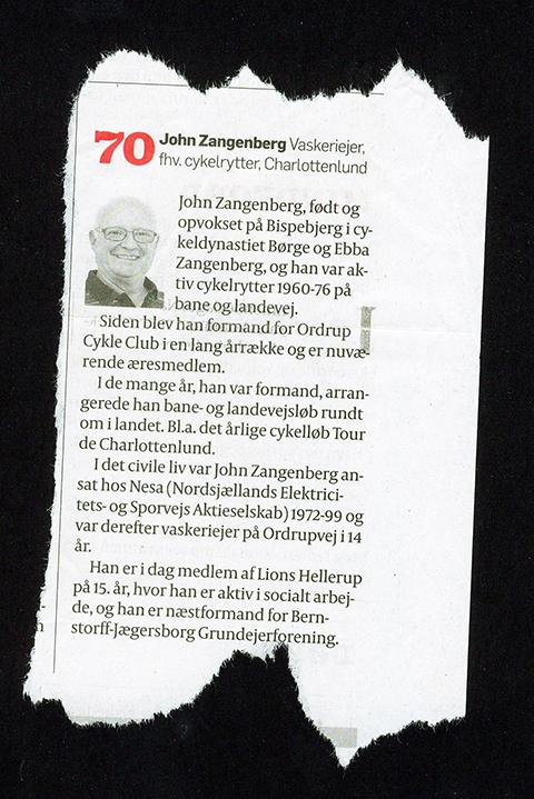 John Zangenberg